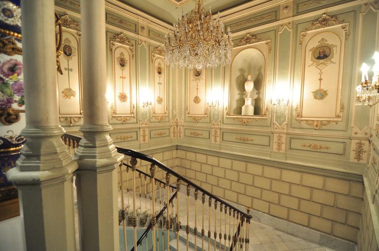Museo De Artes Decorativas Madrid Historia