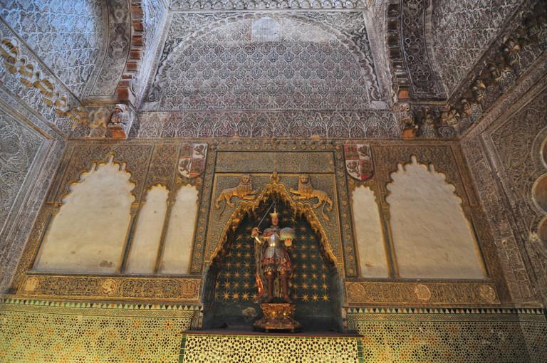 la catedral   mezquita de c rdoba iv la ampliaci n de